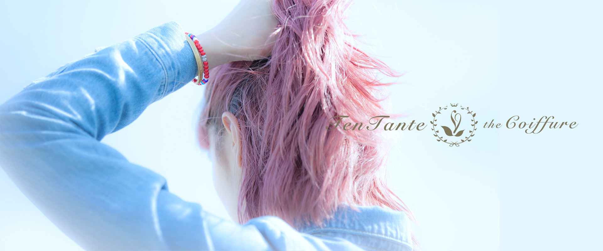 Ten Tante the Coiffure